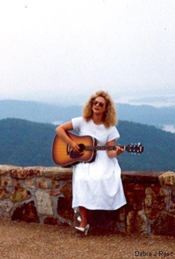 Debra J Reed