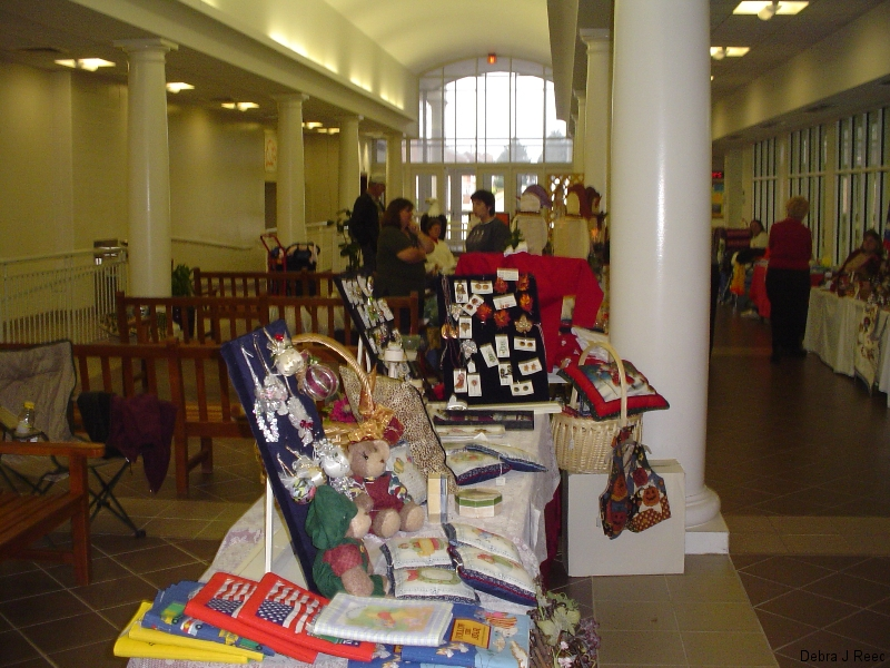 Jefferson City Tennessee Christmas Craft Fair