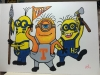 Indian Minions