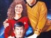 Classic Trek Plus Debra