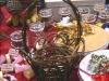 Large Kudzu and Japanese Tree Handmade Basket