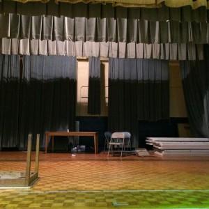 HCHS Stage Photo January 8, 2015